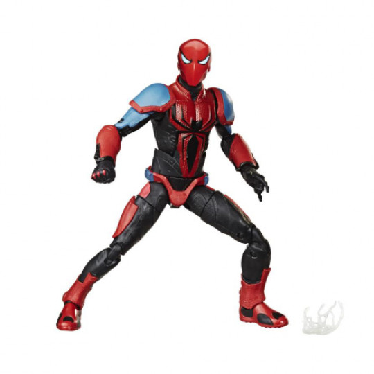 Spider-Man Mark III