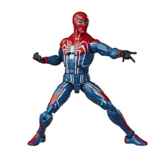 Velocity Suit Spider-Man