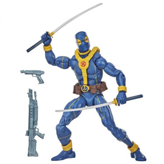 X-Men Suit Deadpool