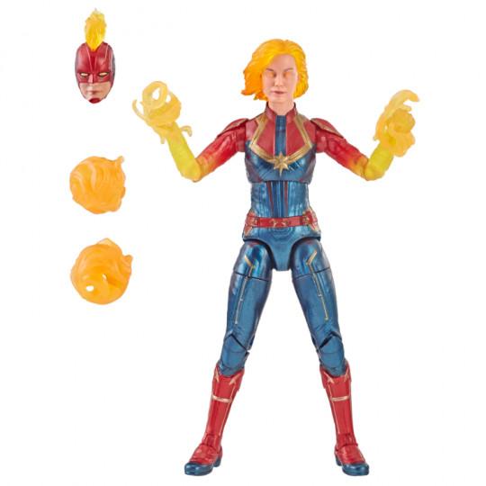 Binary Captain Marvel
