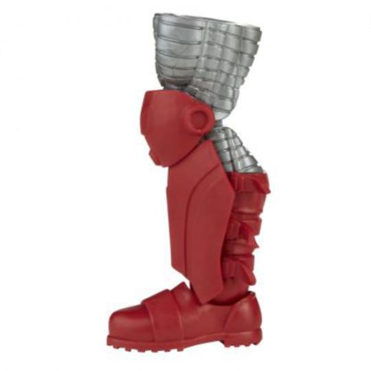 Colossus Right leg