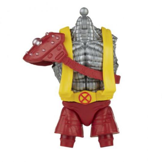 Colossus Torso