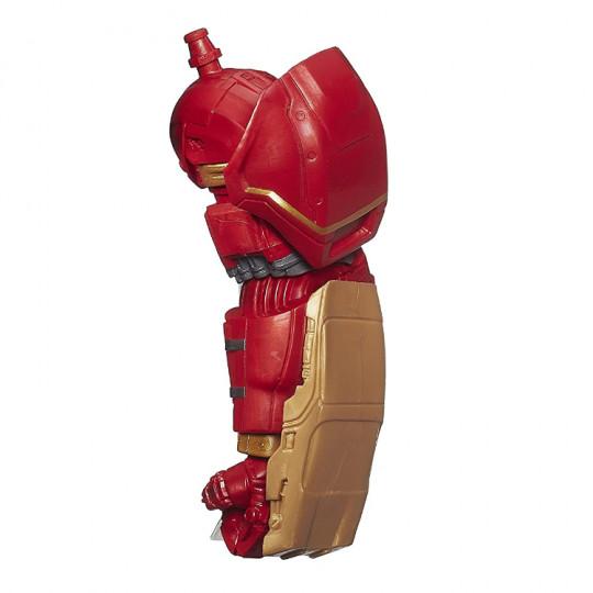 Hulkbuster Left Arm