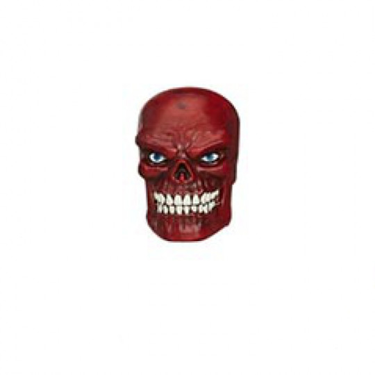 Red Onslaught Head