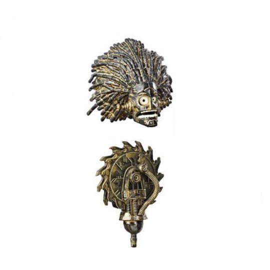 Warlock Head