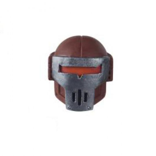 Crimson Dynamo Head