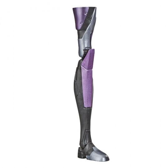 Tri-Sentinel Left Leg