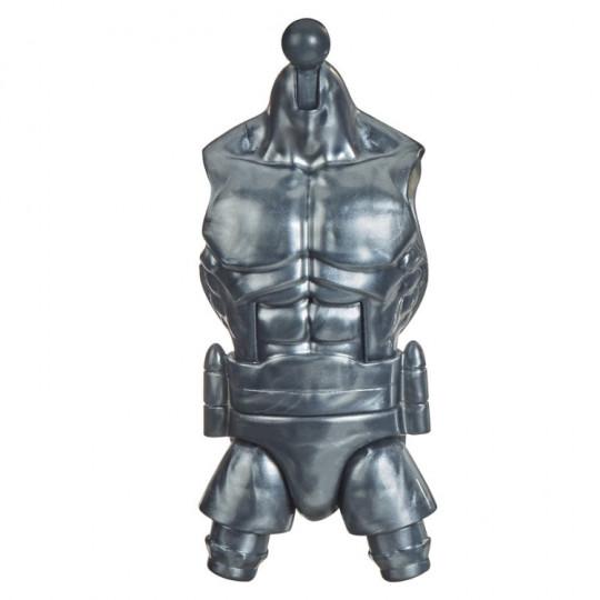 Stilt-Man Torso