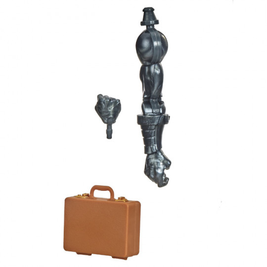 Stilt-Man Right Arm