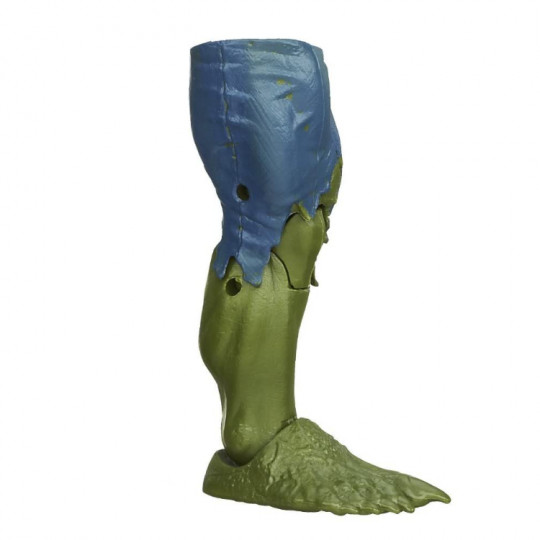 Green Goblin Right Leg