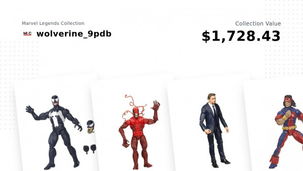 wolverine_9pdb Collection