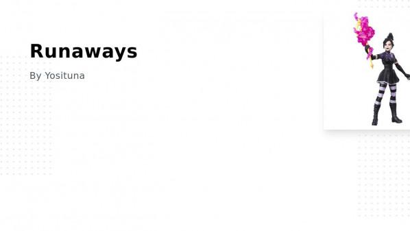 Runaways Collection