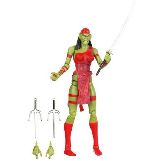 Skrull Elektra