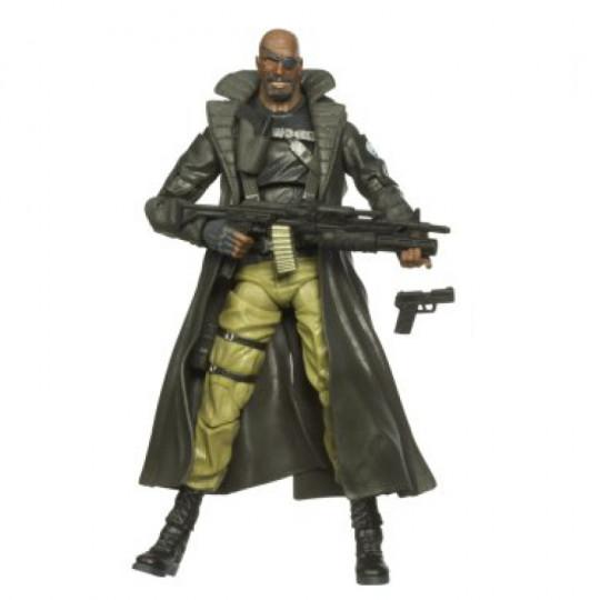 Ultimate Nick Fury
