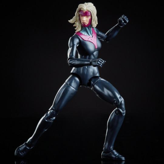 Female Prime Sentinel