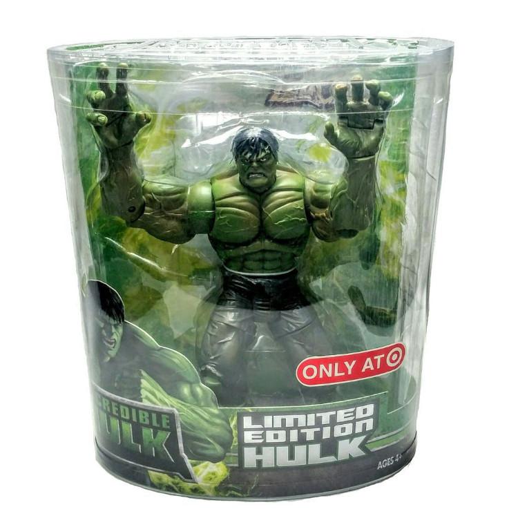 Limited Edition Hulk