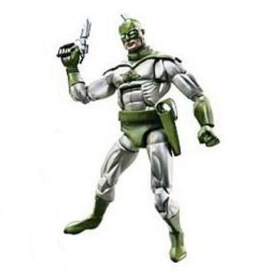 Kree Soldier