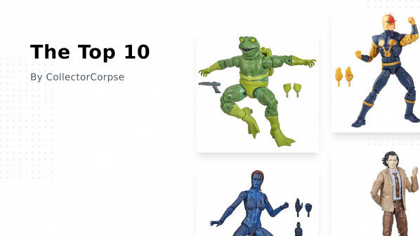 The Top 10 Collection
