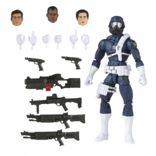 S.H.I.E.L.D. Agent