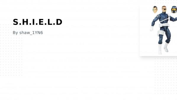 S.H.I.E.L.D Collection