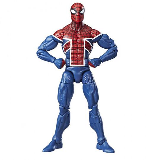 Spider-Man UK